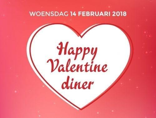 Valentijnsdag @ De Budde