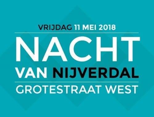 Nacht van Nijverdal 2018