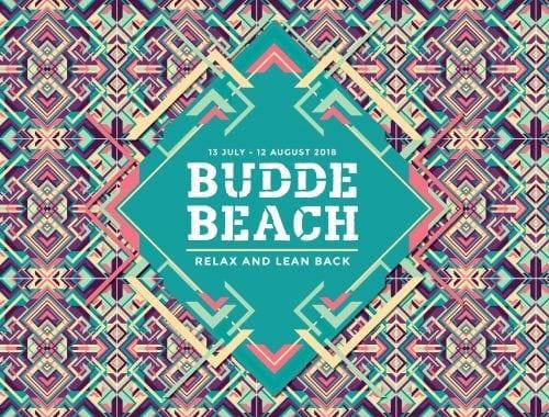 Budde Beach 2019