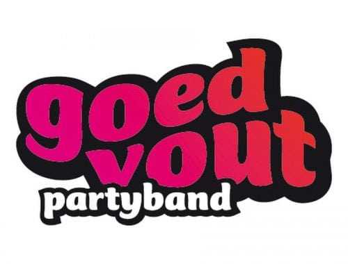 Goedvout partyband