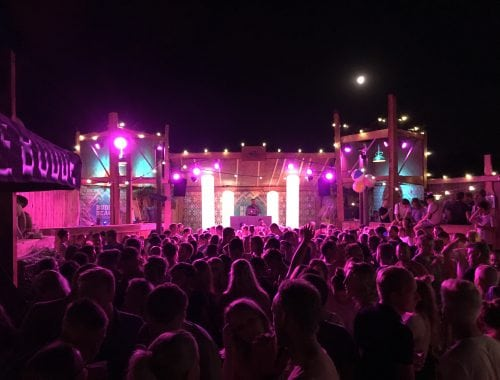 DJ Maus Partyfriday