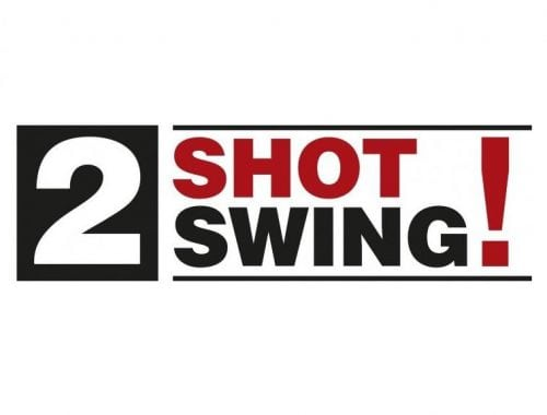 2 shot swing bij De Budde