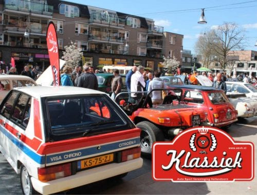 Oldtimer meeting