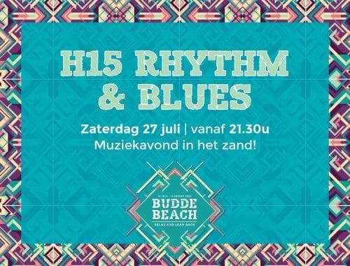 BAND: HI5 Rhythm & Blues