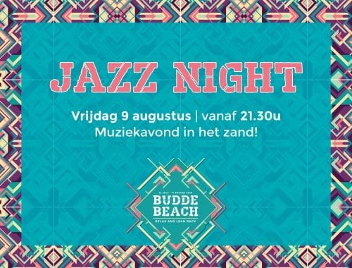 Jazz'd Friends @ Jazz Night