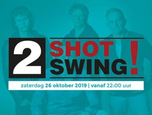 2 Shot Swing!