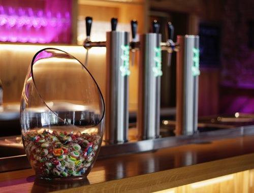 De Budde 'Candy Jar'